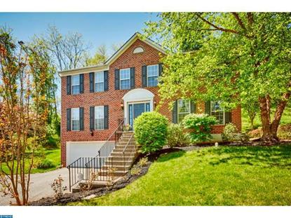 20 BIG WOODS DR, Glen Mills, PA