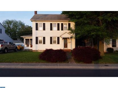811 N WASHINGTON ST, Milford, DE