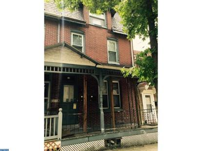 18 WALNUT ST, Pottstown, PA