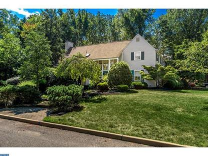 35 FOX HOLLOW DR, Cherry Hill, NJ