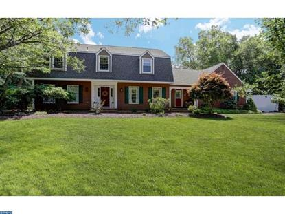 4 FOXBORO CT, Princeton Junction, NJ