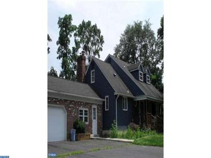 296 MEDFORD MOUNT HOLLY RD Medford, NJ MLS# 6822385