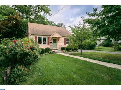 32 REVERE AVE Moorestown, NJ MLS# 6822486