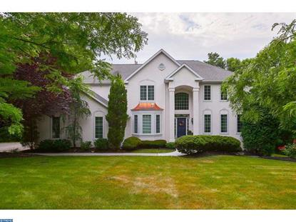 8 WINDING WAY Mullica Hill, NJ MLS# 6824863