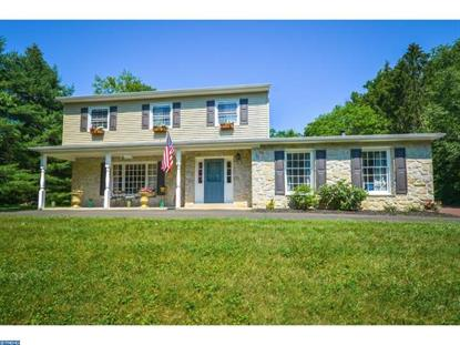 824 STUMP RD Chalfont, PA MLS# 6827336