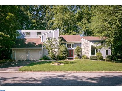 111 BENTLEY DR, Mount Laurel, NJ