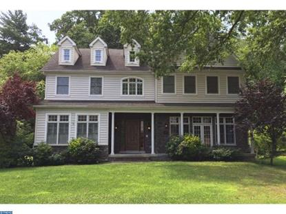 42 PENNBROOK DR Haddonfield, NJ MLS# 6830294