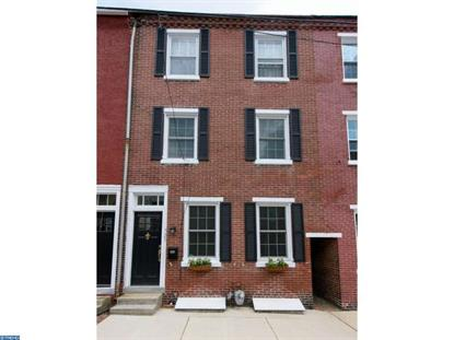 323 N DARLINGTON ST West Chester, PA MLS# 6831625