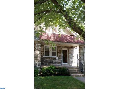 44 S FAIRVIEW AVE Upper Darby, PA MLS# 6833838