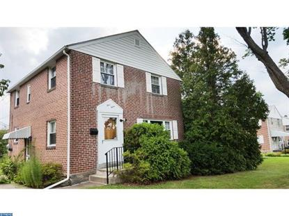 412 W GRAYS AVE Glenolden, PA MLS# 6836927