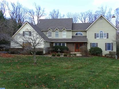 54 DEVYN DR Chester Springs, PA MLS# 6837399
