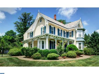134 S MILL RD Princeton Junction, NJ MLS# 6841564