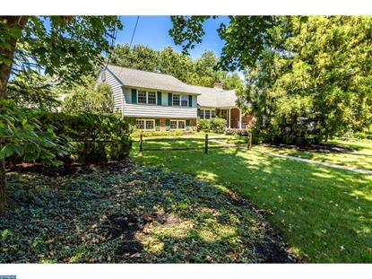 227 WINDING WAY, Moorestown, NJ