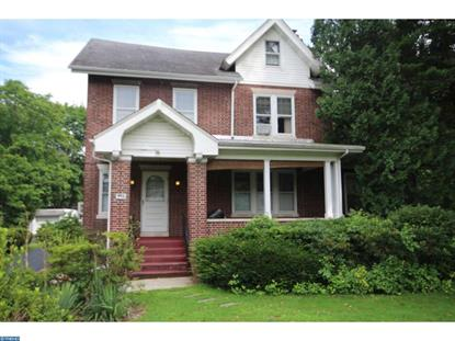 992 LAWRENCE RD Lawrenceville, NJ MLS# 6842535