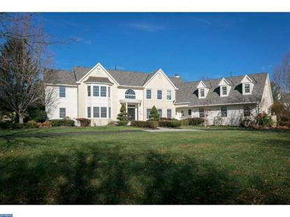 715 BRANDYWINE DR, Moorestown, NJ
