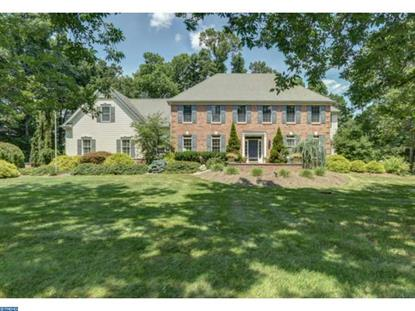 32 CODDINGTON CT, Belle Mead, NJ