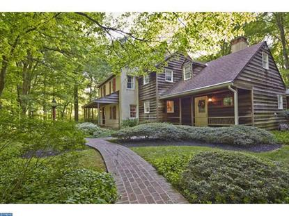41 BULLOCK RD, Chadds Ford, PA