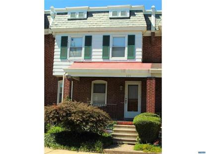 221 BAYARD AVE Wilmington, DE MLS# 6848978