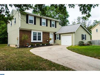 54 BOOTHBY DR, Mount Laurel, NJ