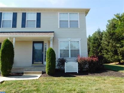 1009 WOODVIEW CT #9 Warrington, PA MLS# 6851050