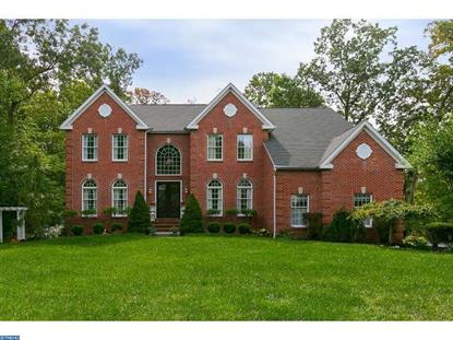 109 HILLTOP CT Mullica Hill, NJ MLS# 6851051