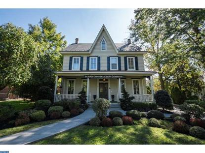 8 E MAIN ST Moorestown, NJ MLS# 6852307