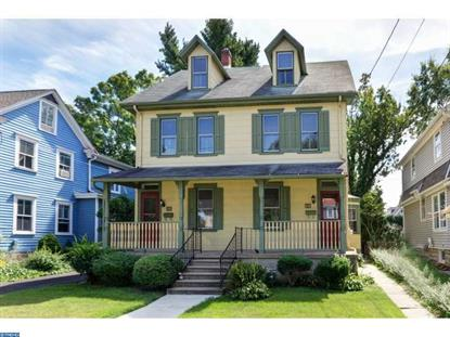 234 W 2ND ST Moorestown, NJ MLS# 6853822