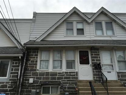 7826 WESTVIEW AVE Upper Darby, PA MLS# 6855980