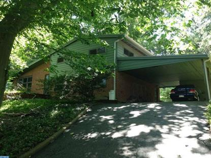 3552 WINDING WAY, Newtown Square, PA