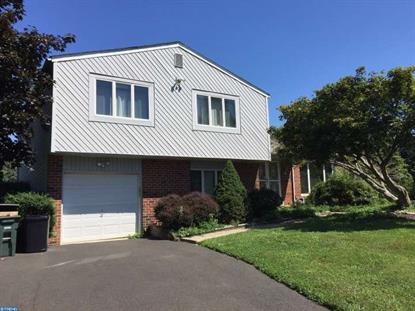 8 SHELLEY RD Southampton, PA MLS# 6856782