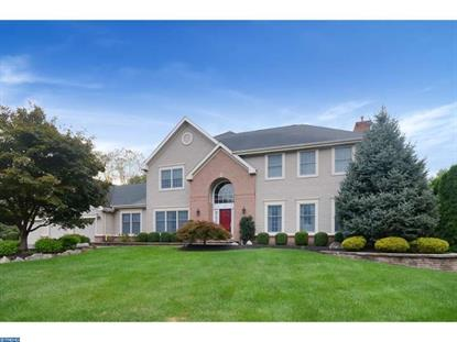 20 KINGLET DR N, Plainsboro, NJ