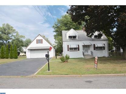 4821 GREENWOOD ST Brookhaven, PA MLS# 6857749