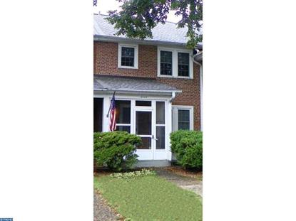 2116 BIDDLE ST Wilmington, DE MLS# 6858151