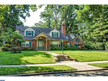 322 WOODLAND AVE Haddonfield, NJ MLS# 6859622