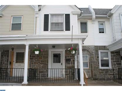 388 WEMBLEY RD Upper Darby, PA MLS# 6860464