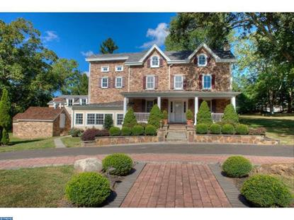4307 DILLON RD Doylestown, PA MLS# 6862154