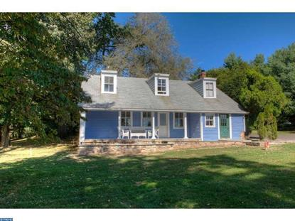 4309 DILLON RD Doylestown, PA MLS# 6862185