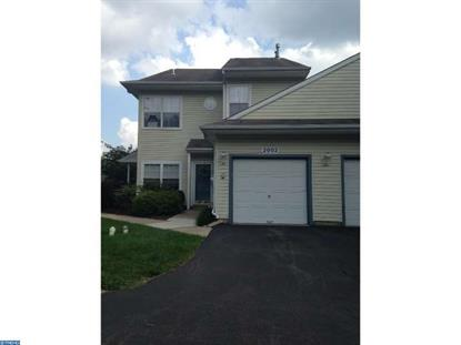 2002 WATERFORD RD #75, Yardley, PA