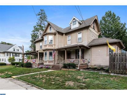 602 PARK AVE Collingswood, NJ MLS# 6864464