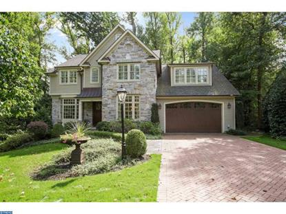 524 SOMERSET AVE Haddonfield, NJ MLS# 6864591