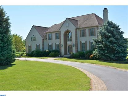 110 BELLEFAIR LN, WEST CHESTER, PA