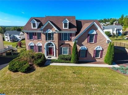 4204 HORSESHOE WAY Chalfont, PA MLS# 6865669