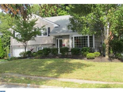 341 BOXWOOD LN Cinnaminson, NJ MLS# 6866541