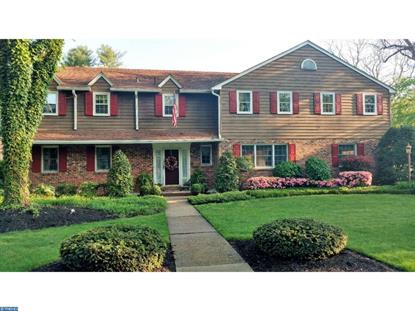 211 MOORE LN Haddonfield, NJ MLS# 6867420