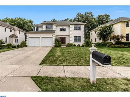 17 LEXINGTON CT Mount Laurel, NJ MLS# 6868256