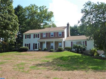 816 GENERAL HOWE DR West Chester, PA MLS# 6869876