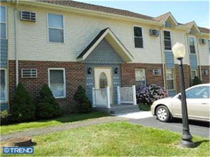 323 WALNUT COURT WAY #23, Kennett Square, PA
