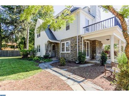 503 VALLEY VIEW RD Merion Station, PA MLS# 6871952