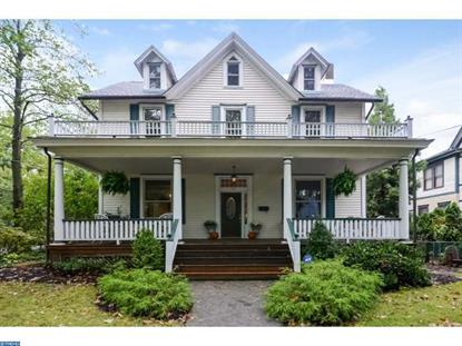 320 WASHINGTON AVE Haddonfield, NJ MLS# 6872116