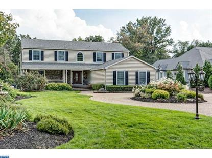 338 KINGS HWY W Haddonfield, NJ MLS# 6874719